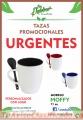 Tazas Personalizadas, Urgentes, Publicitarias, Económicas