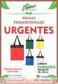 Bolsas Ecológicas, Publicitarias, Promocionales, Impresas