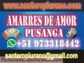 AMARRES Y HECHIZOS DE AMOR CON MAGIA NEGRA
