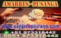 AMARRES DE AMOR CON MAGIA NEGRA - RESULTADOS EN 48 HORAS