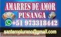 CURANDERO EXPERTO EN AMARRES DE AMOR