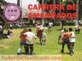 EVENTOS DE INTEGRACIÓN - FULL DAY - FAMILY DAY - GYMKANA - CATERING
