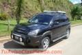 """Vendo camioneta HYUNDAI TUCSON 2006 78000 KM """"BUENAS CONDICIONES"""""""