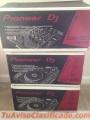 FOR SALE 2x Pioneer CDJ-2000 Nexus & 1x PIONEER DJM-900