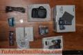 NEW Canon 70D / Canon 6D 24-105mm lens / Canon 7D Mark II
