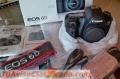 NEW Canon 6D 24-105mm lens for sale