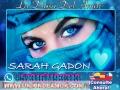 LA DIOSA DEL AMOR SARAH GADON