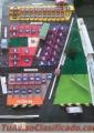A la venta lotes de terrenos en la Urb. Monica