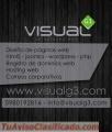 VISUALG3 DISEÑO DE PAGINAS WEB