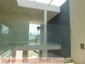 Casa moderna céntrica y amplia en Querétaro