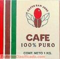 EXPENDIO DE CAFE TOSTADO