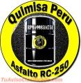Venta De Asfalto RC-250 ( Productos de La Mejor Calidad
