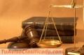 Se ofrece servicio de ASESORIA LEGAL EMPRESAS