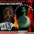 Guia espiritual maya