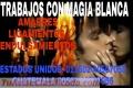 TRABAJOS DE AMOR EN 24 HORAS CON MAGIA BLANCA