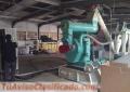 Prensa peletizadora balanceados pesada 2 toneladas la hora