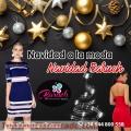 Navidad a la moda con Baruch