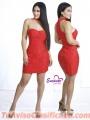 Los últimos modelos en moda colombiana