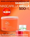 Oferta 16.90 €  Wella ELEMENTS mascarilla