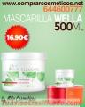 Linea  Wella Elements mascarilla   en oferta