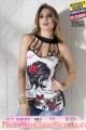 Vistete con lo mejor de la moda latina