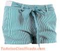 Espectaculares blusas y pantalones al mayor marca Americana