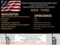 AUMENTE SUS INGRESOS EN NEW YORK