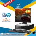 🤓 SUPER OFERTA 🤓 📲 5124-1709 🏷️ HP DC 5700 DESKTOP