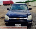 VENDO!! Chevrolet DMAX Diesel 2006 $14,500 negociable!