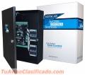 CA4500  control de acceso de 4 lectoras