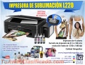 1Aa la Venta y Distribución de plotters  impresoras para sublimación textil y estampadoras