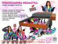 1A Colombia . Bogota Venta de plotter . ploter , equipos  para sublimacion epson textil