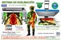 A1 VENTA DE PLOTTER 160CMS CON SISTEMA ROLLO A ROLLO BOGOTA COLOMBIA