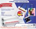 A1 Sublimadora 3D Bogotá