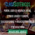 PAUTA EN CLASIESOTERICOS Y INCREMENTA TUS CLIENTES LLAMA AHORA!