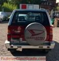 Camioneta inmejorable, vendo por viaje