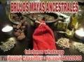 "CURAMOS TODOS TUS PROBLEMAS""BRUJOS MAYAS"" SALUD,DINERO,AMOR.(00502)50552695"