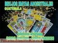 Tarot Con Poderes Sobre El Amor'brujos Mayas' (00502)50552695-(00502946920936