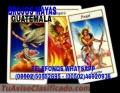 """VIDENCIAS DEL TAROT POR LOS """"BRUJOS MAYAS"""" UNICAS.(00502)50552695"""