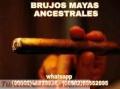 """PARA AMORES VERDADEROS,LECTURA DEL TABACO DE LOS """"BRUJOS MAYAS"""".50552695-46920936"""