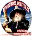 """""""BRUJOS MAYAS"""" NO MAS ENGAÑOS NI FALSAS ESPERANZAS (00502)50552695-(00502)46920936"""