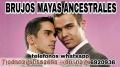 """""""MAGIA NEGRA"""" Y """"BRUJOS MAYAS"""" AYUDANDO A LA COMUNIDAD """"LGBTI"""" (011502)50552695"""