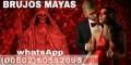 """AMORES DOMINADOS """"BRUJOS MAYAS"""" Y """"SANTA MUERTE"""" (011502)50552695-(011502)46920936"""
