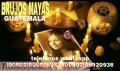 """FOTO O NOMBRE Y APELLIDO Y LA TENDRAS DE RODILLAS """"BRUJOS MAYAS"""" (011502)50552695"""