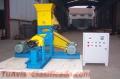 Extrusora para pellets alimentación perros 30-40KG 5.5KW