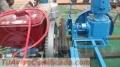 Peletizadora Meelko 230 mm 22 hp DIESEL para concentrados balanceados 300/400kg
