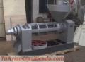Prensa Meelko extrusora de oleaginosas extracción de aceites 600-850 kg/hr