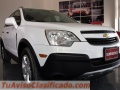 Chevrolet captiva sport 2014