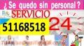 SERVICIOS DOMÉSTICOS GUATEMALA POR DIA HORA O MES