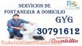 SERVICIOS DE ELECTRICIDAD A DOMICILIO GYG